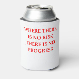 RISK CAN COOLER