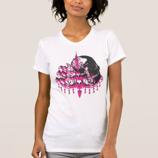 Risky Chandelier T-Shirt