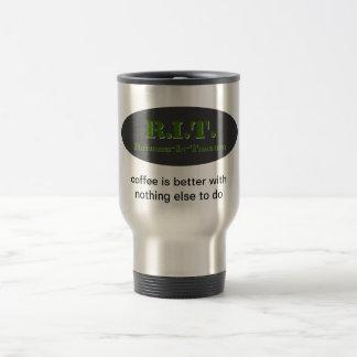 RIT Travel Mug