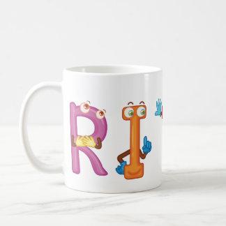 Rita Mug