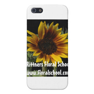 Rittners Floral School i phone 4 Case iPhone 5 Covers