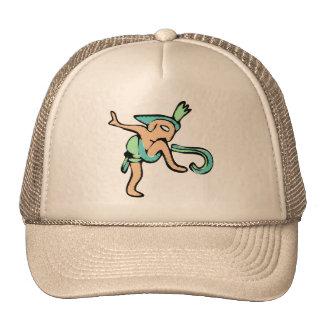 Ritual Dancer CAP