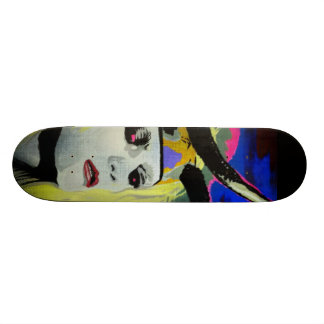 'Ritual' Skateboard
