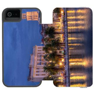 Riva waterfront, Split, Croatia Incipio Watson™ iPhone 5 Wallet Case