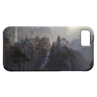 Rivendell Tough iPhone 5 Case