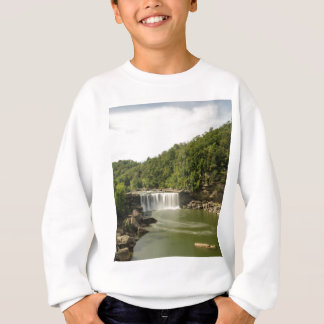 River 1 sweatshirt
