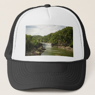 River 1 trucker hat