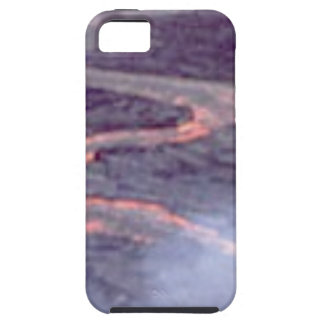 river churn of lava case for the iPhone 5