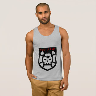 River City Red Army Singlet