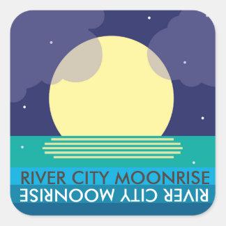 river city sticker