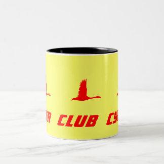 River Club Cycling Mug