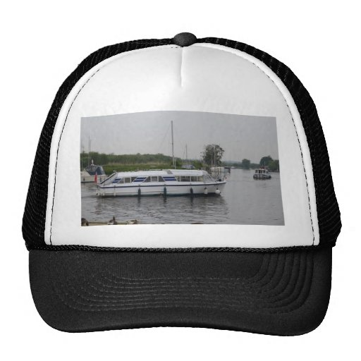 River Cruisers Trucker Hats