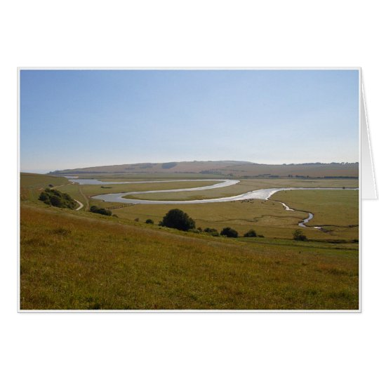 River Cuckmere Card