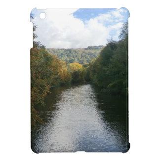 River Derwent at Matlock Bath iPad Mini Cases