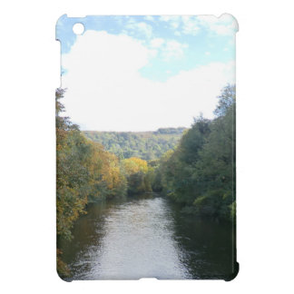 River Derwent in Derbyshire Cover For The iPad Mini