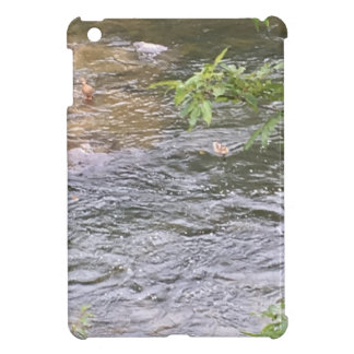 River Ducks iPad Mini Case
