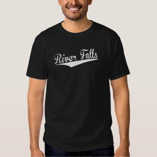 River Falls, Retro, Tshirts