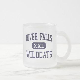 River Falls - Wildcats - High - River Falls Mug