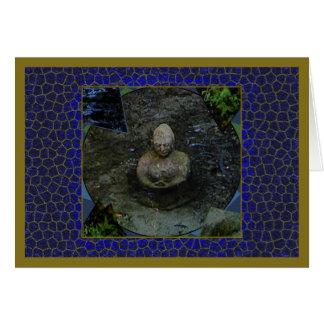 River Goddess Card
