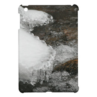 River Icicles Case For The iPad Mini