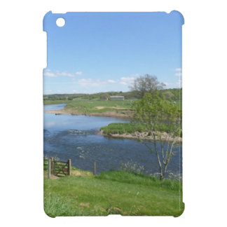River in England iPad Mini Cover