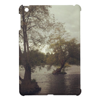 River in Eugene, OR Case For The iPad Mini