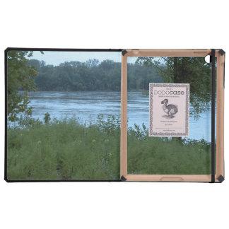 River in Missouri iPad Covers