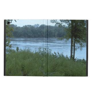 River in Missouri iPad Air Cover