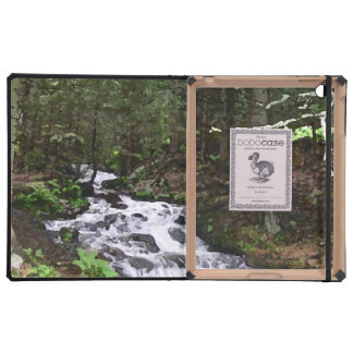 River in the Woods iPad Covers