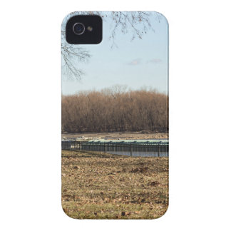 River Life iPhone 4 Cover