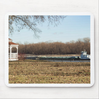 River Life Mouse Pad