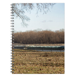 River Life Notebooks