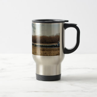 River Life Travel Mug