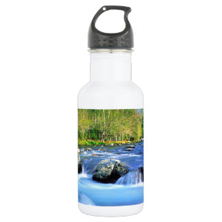 River Little Pigeon Smoky Tennessee 532 Ml Water Bottle