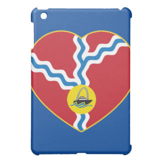 River Lover iPad Case