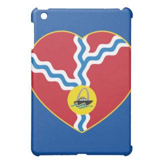 River Lover iPad Case