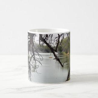 River_Murray,_Australia,_ Coffee Mug