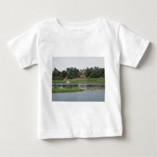 River Nile Scene Baby T-Shirt