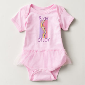 River of Joy Baby Outfit Baby Bodysuit