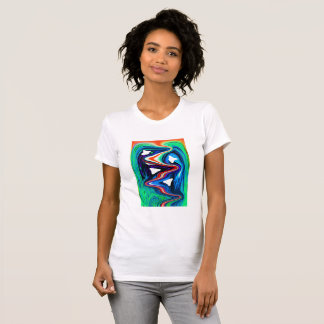 River of Life T-Shirt