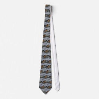 river otter tie