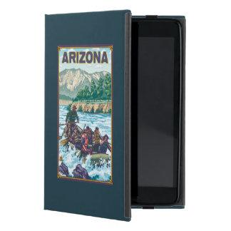 River RaftingArizona Covers For iPad Mini