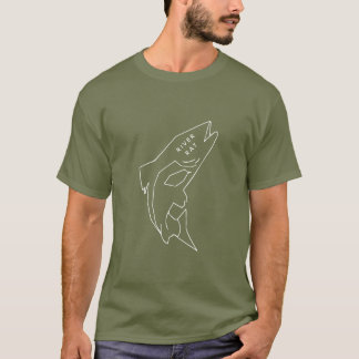 River Rat Fishing Shirt