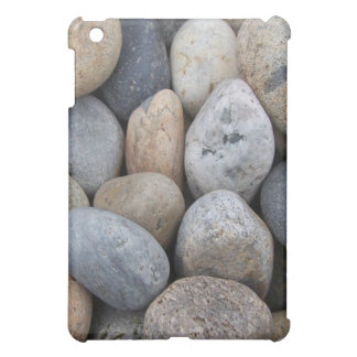 River Rock iPad Mini Cover