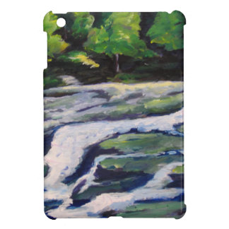 River Rock Cover For The iPad Mini