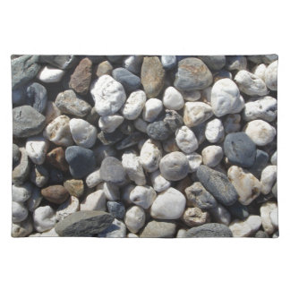 River Rocks Placemat