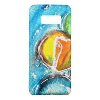 River Samsung Galaxy S8, Barely There Phone Case