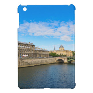 River Seine iPad Mini Covers