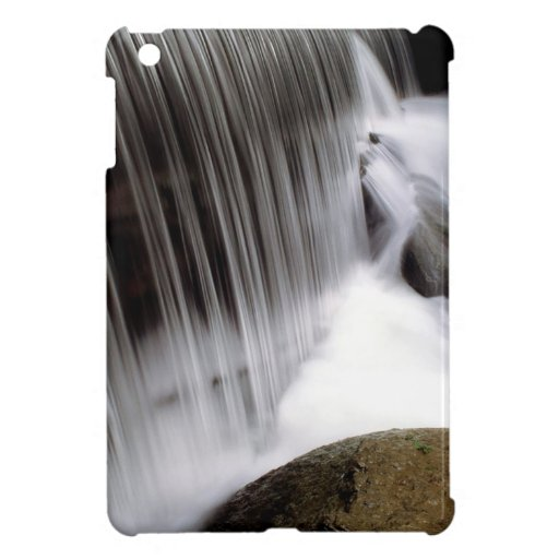 River Spillway Detail Four Mile Tennessee iPad Mini Cases
