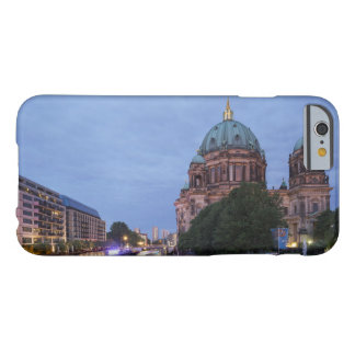 River Spree and Cathedral in Berlin, Germany Barely There iPhone 6 Case